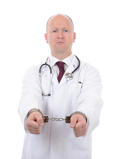 Can I File a Medical Malpractice Claim against Someone Who Is Not a Doctor?